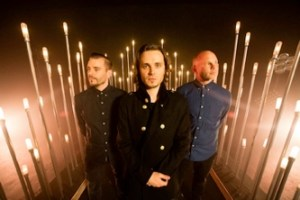 """JONATHAN JACKSON + ENATION'S """"REVOLUTION OF THE HEART"""" MUSIC VIDEO PREMIERES TODAY"""