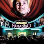 DVD REVIEW: CINEMA PARADISO