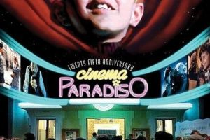 DVD REVIEW: CINEMA PARADISO