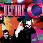 CULTURE CLUB announce Australian tour – Human League & Thompson Twins' Tom Bailey to support exclusively in Perth