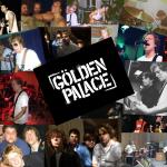 CD REVIEW: GOLDEN PALACE – Golden Palace