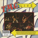 CD REVIEW: TED MULRY GANG – TMG Live