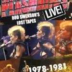 DVD REVIEW: THE PLASMATICS – LIVE: Rod Swenson's Lost Tapes