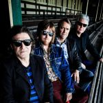 THE STEMS – 30th Anniversary of 'At First Sight Violets Are Blue' Australian Tour