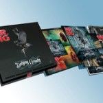 MR. BIG 'Defying Gravity' New Release Dates – 7/21 For CD, Deluxe CD/DVD, Digital