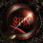 STYX 'THE MISSION,' FIRST STUDIO ALBUM IN 14 YEARS, OUT TODAY ON ALPHA DOG 2T/UMe