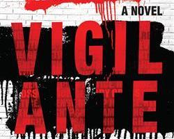 BOOK REVIEW: Vigilante by Kady Cross