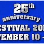 LIVE: BLUES AT BRIDGETOWN – 10-12 November, 2017