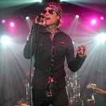 INTERVIEW: JOSH TODD of JOSH TODD & THE CONFLICT – July 2017