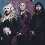 10 Quick Ones with KOBRA PAIGE of KOBRA AND THE LOTUS – July 2017
