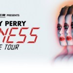 KATY PERRY ANNOUNCES AUSTRALIAN TOUR