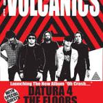 The Volcanics album launch – Perth, 1 July, 2017