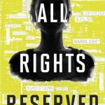 BOOK REVIEW: All Rights Reserved by Gregory Scott Katsoulis