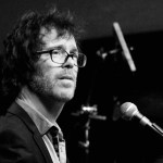 BEN FOLDS PAPER AEROPLANE REQUEST TOUR