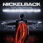 CD REVIEW: NICKELBACK – Feed The Machine