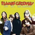 CD REVIEW: THE FLAMIN' GROOVIES – Live 1971 San Francisco