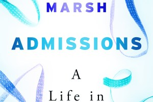 BOOK REVIEW: Admissions – A Life in Brain Surgery by Henry Marsh