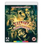 DVD REVIEW: CALTIKI THE IMMORTAL MONSTER