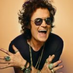 INTERVIEW: GLENN HUGHES – August 2017