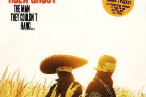 CD REVIEW: HOLA GHOST – The Man They Couldn't Hang…