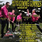 Me First & the Gimme Gimmes Announce Australian Tour