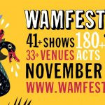 WAMFest ► 125+ ACTS ANNOUNCED FOR West Australia's music celebration – WAMFEST LIVE SATURDAY