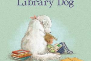 BOOK REVIEW: Madeline Finn and the Library Dog by Lisa Papp