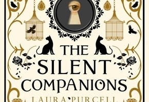 BOOK REVIEW: The Silent Companions by Laura Purcell