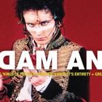 LIVE: ADAM ANT – FREMANTLE, 16 Oct, 2017