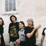 AH TREES – NEW SINGLE & WA TOUR