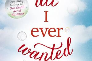 BOOK REVIEW: All I Ever Wanted by Lucy Dillon