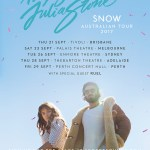 LIVE: Angus and Julia Stone – Perth, 29 Sep, 2017