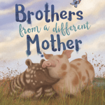 BOOK REVIEW: Brothers from a Different Mother by Philip Gwynne and Marjorie Crosby-Fairall