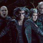 Cradle Of Filth announce Australian tour