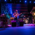 LIVE: CHRIS ROBINSON BROTHERHOOD– September 24, 2017