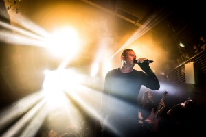 LIVE: THE DILLINGER ESCAPE PLAN, Perth – 15 Oct, 2017