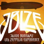 JASON BONHAM'S LED ZEPPELIN EXPERIENCE TO TOUR AUSTRALIA