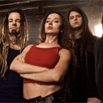 ONCE HUMAN – Australian Evolution Tour 2018 extended with Six New Shows Added!