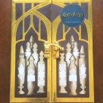 Stationery Review: Harry Potter Pensieve Memory Set
