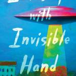 BOOK REVIEW: Landscape with Invisible Hand by M. T. Anderson