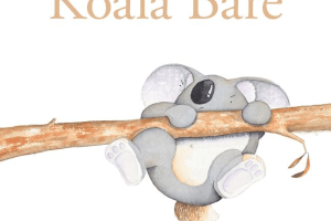 BOOK REVIEW: Koala Bare by Jackie French and illustrated by Matt Shanks
