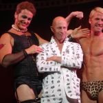 INTERVIEW: RICHARD O'BRIEN, The Rocky Horror Show – November 2017