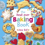 BOOK REVIEW: The Best Ever Baking Book by Jane Bull