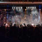 LIVE: CHEVELLE – DECEMBER 12, 2017