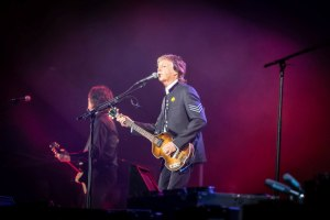 LIVE: SIR PAUL McCARTNEY: ONE ON ONE – Perth, 2 Dec 2017