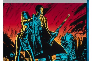 DVD REVIEW: STREETS OF FIRE