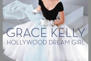 BOOK REVIEW: Grace Kelly – Hollywood Dream Girl by Jay Jorgensen and Manoah Bowman