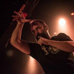 LIVE: CLUTCH – December 30, 2017