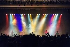 LIVE: DIRTY HEADS – January 20, 2018