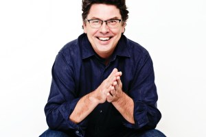 Afternoons Tonight! with James Valentine at the WA State Theatre Centre